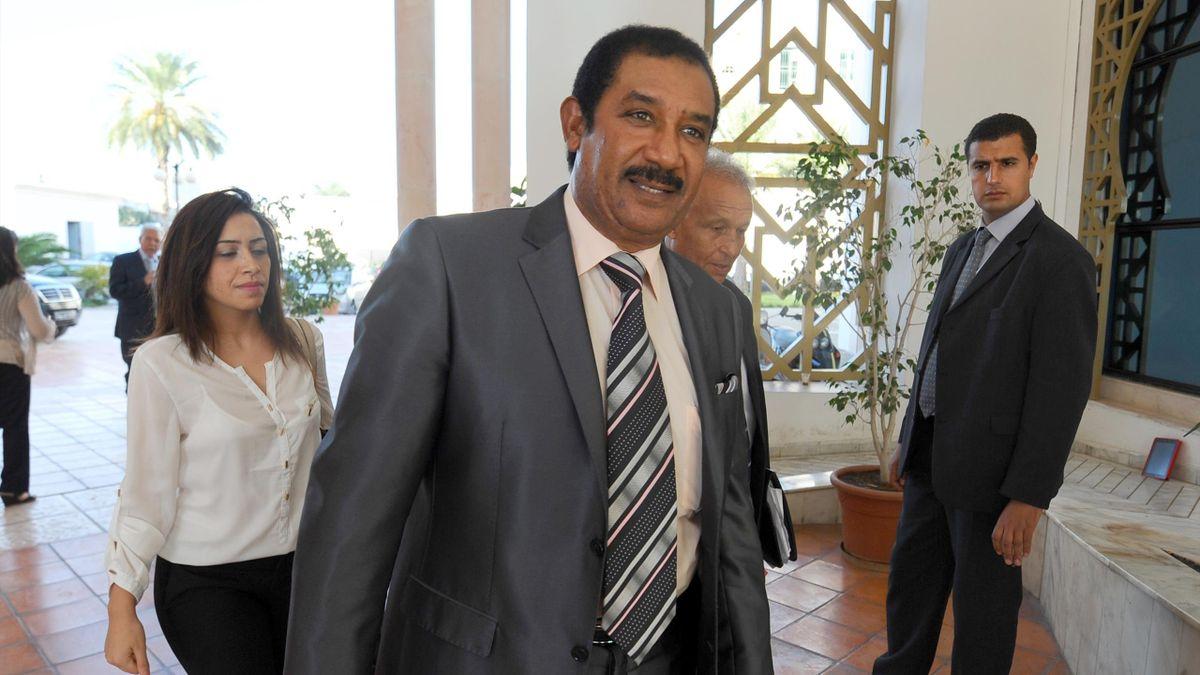 Mohamed Ayachi Ajroudi