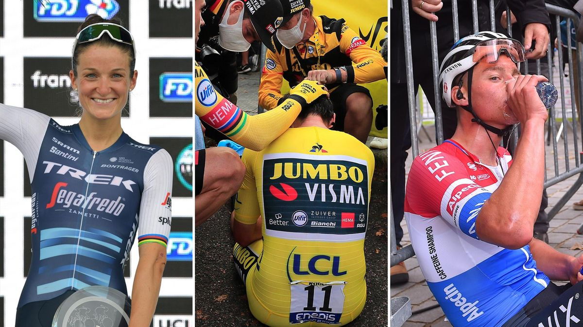 Cycling 2020 roundtable: Wow moments, greatest riders and predictions for next season…