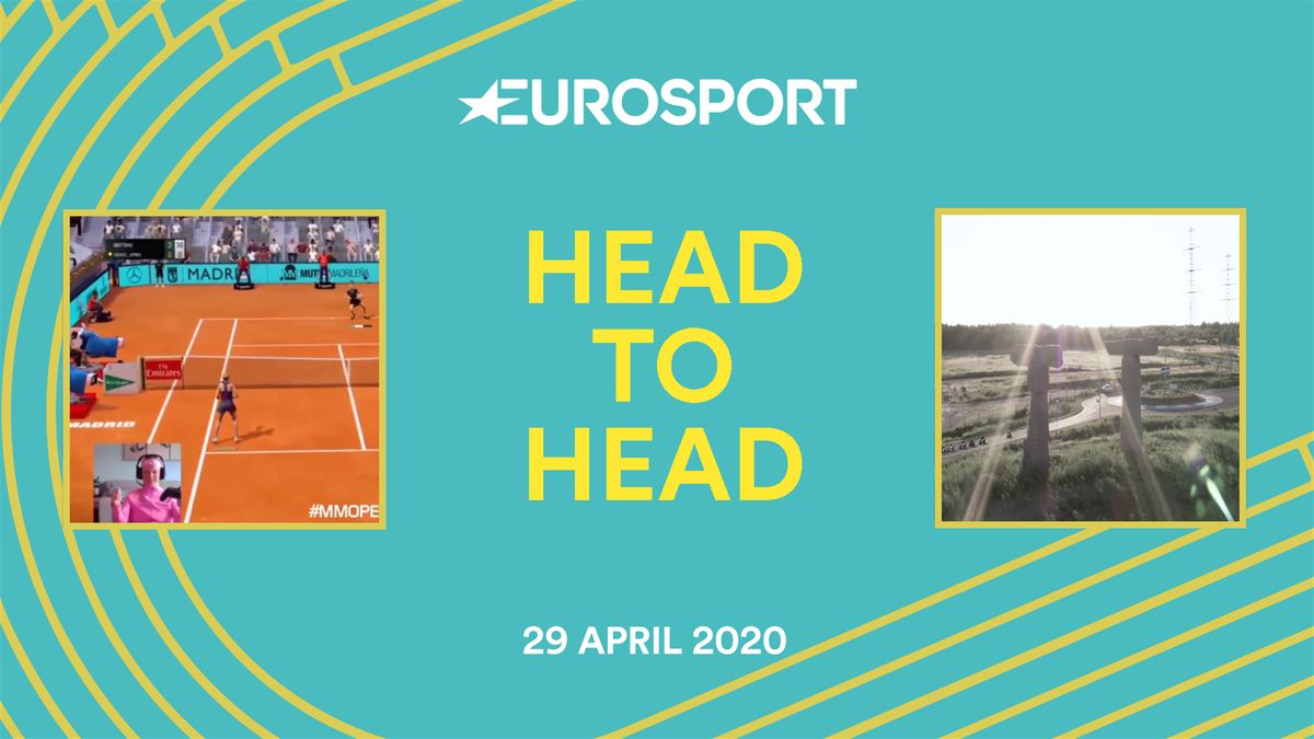 head to head 29 april