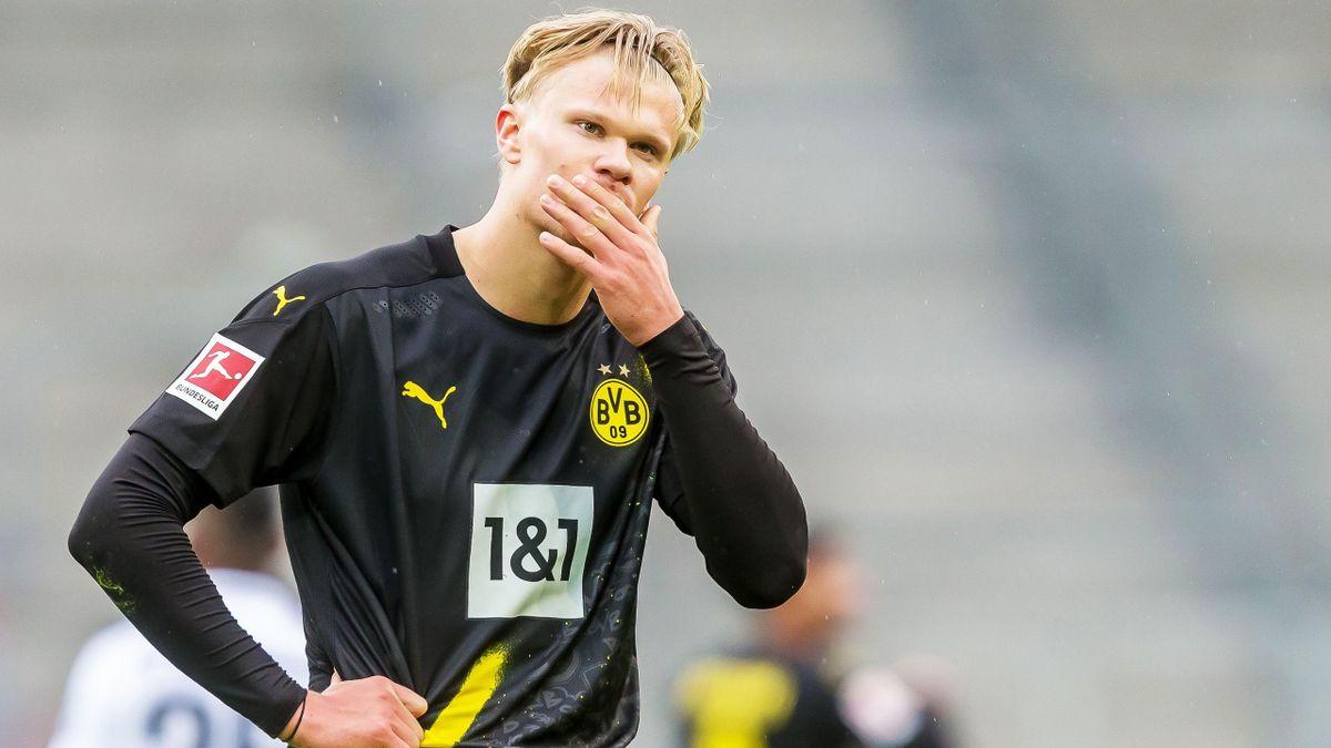 Erling Braut Haaland (Borussia Dortmund)