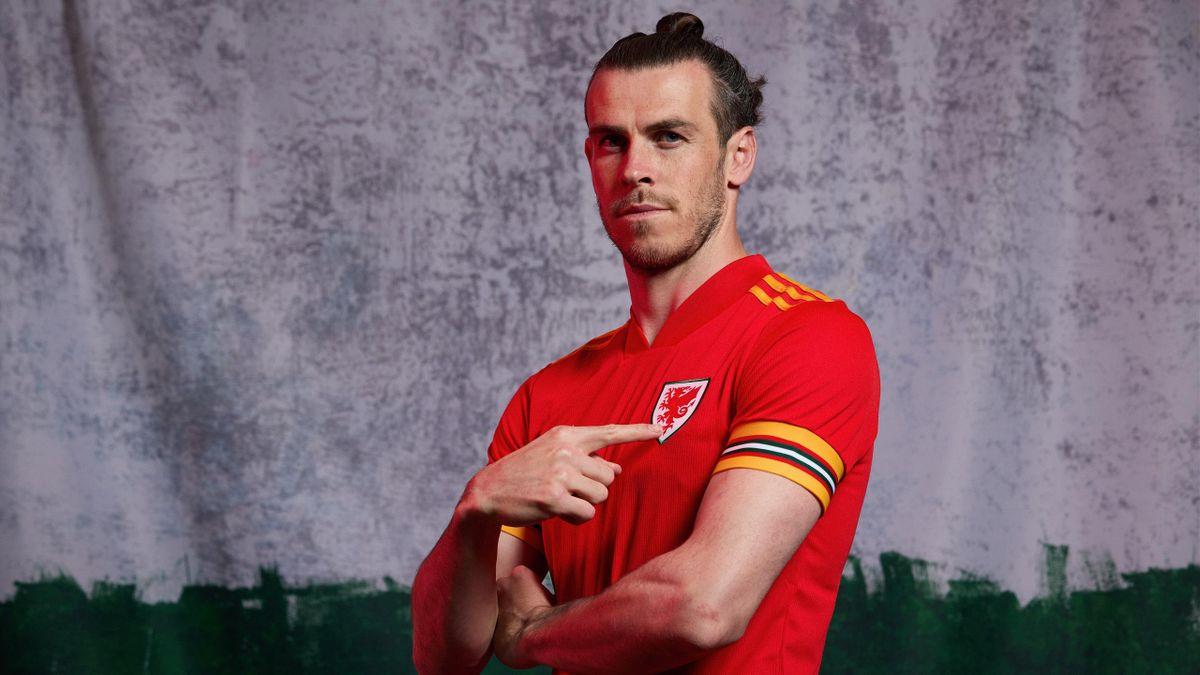 Gareth Bale | Wales | Euro 2020
