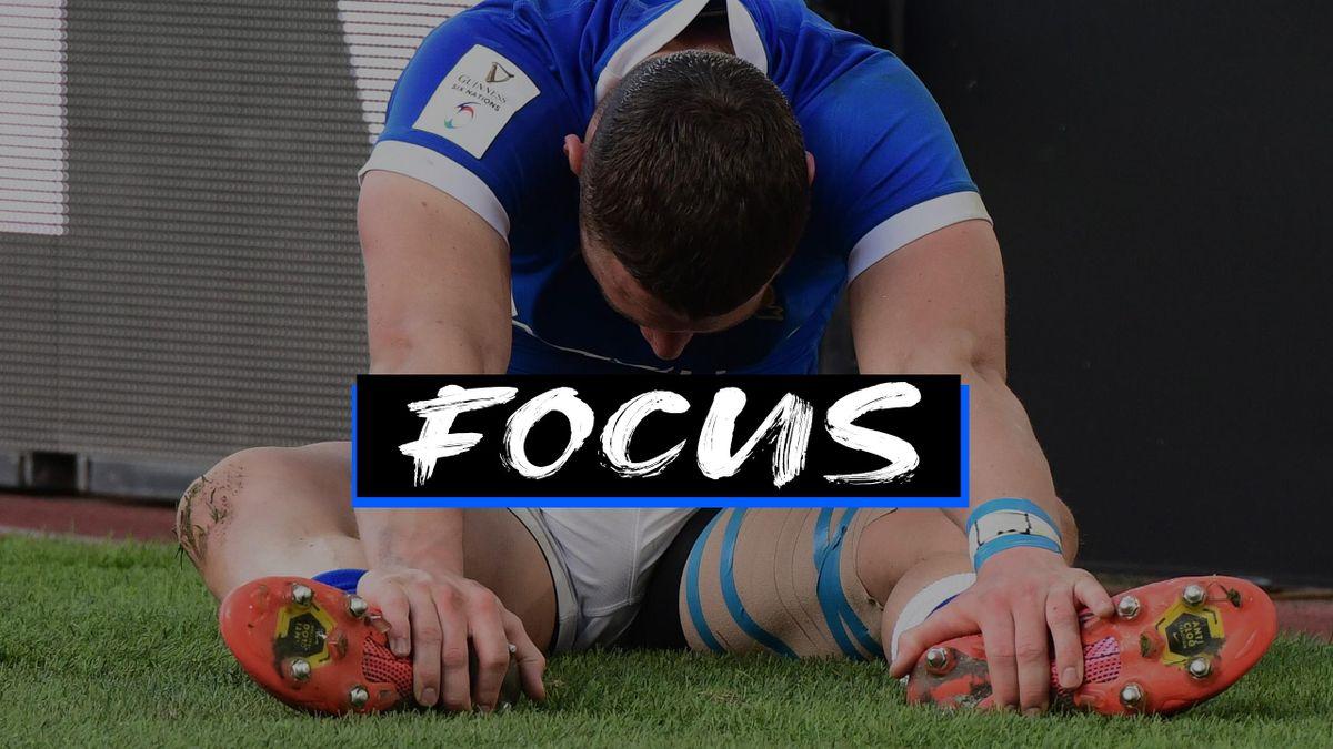 Focus Italia rugby: intervista al presidente Innocenti