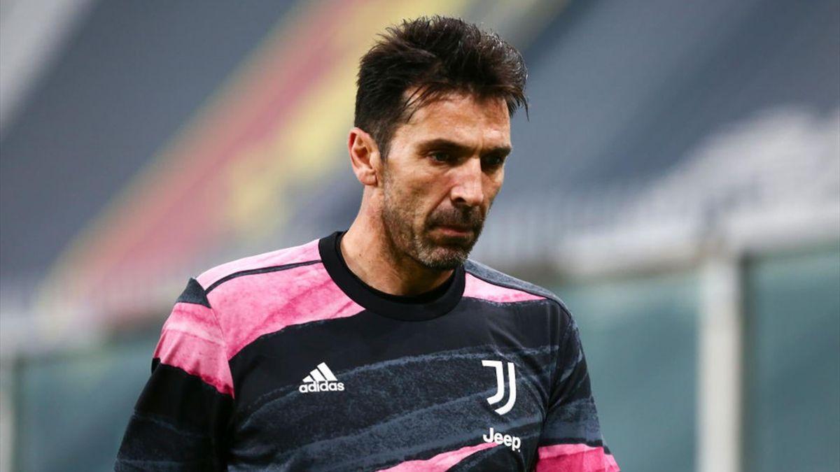 Gianluigi Buffon wird Blasphemie vorgeworfen