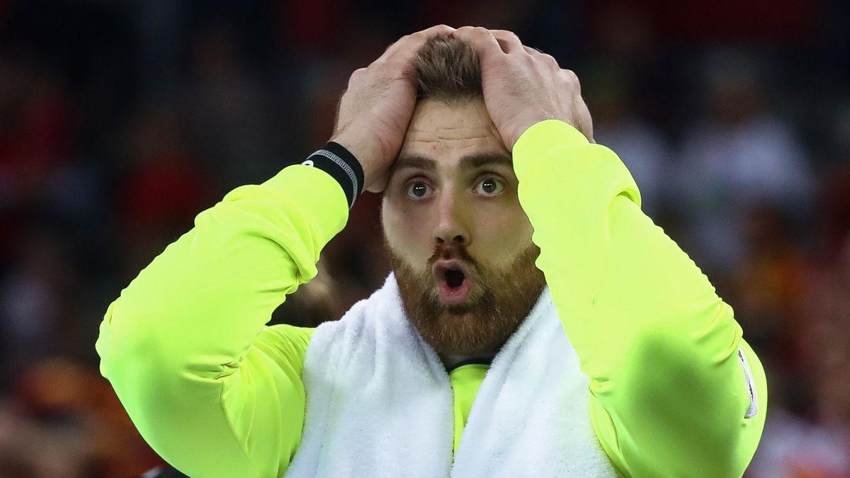 Handball: Deutschland verpasst EM-Gruppensieg