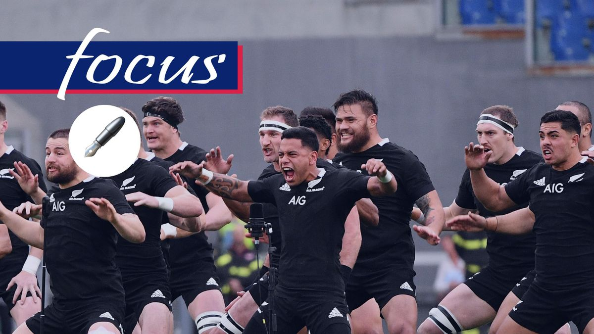 Focus rugby