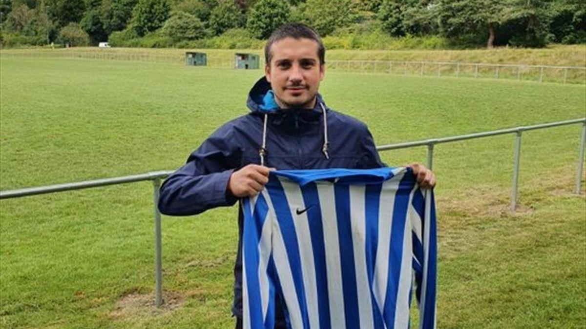 Andy Lungu, românul care a ajuns manager în Anglia, la Shalford FC