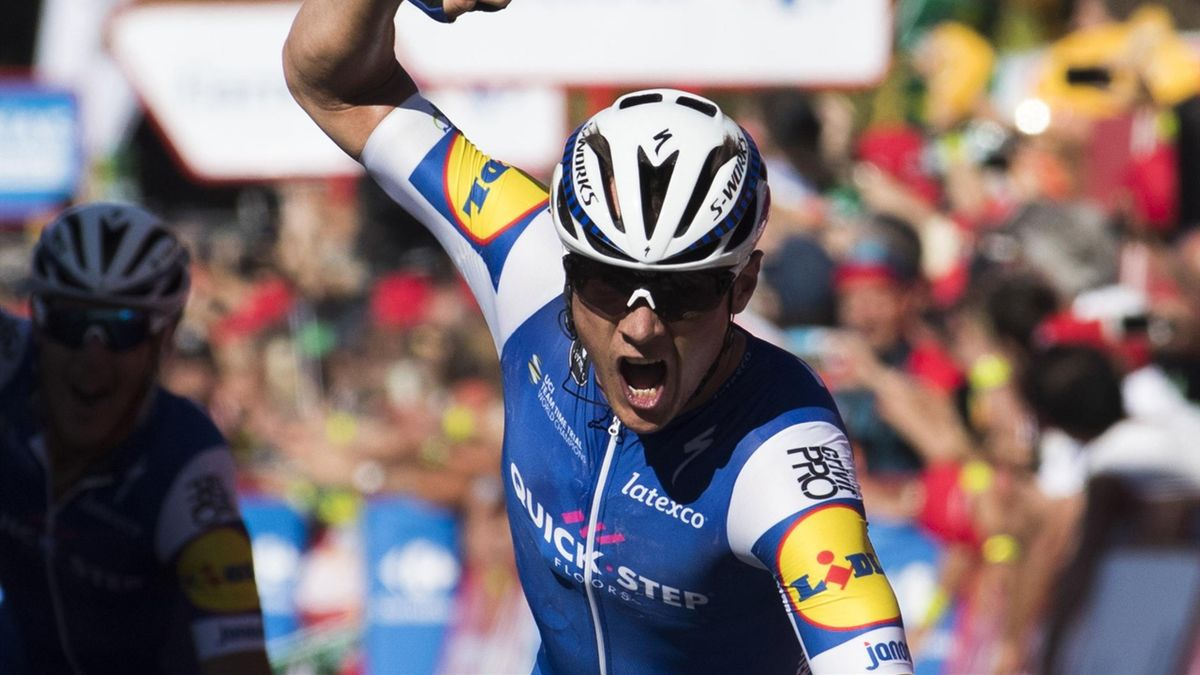 Yves Lampaert (Quick-Step Floors)