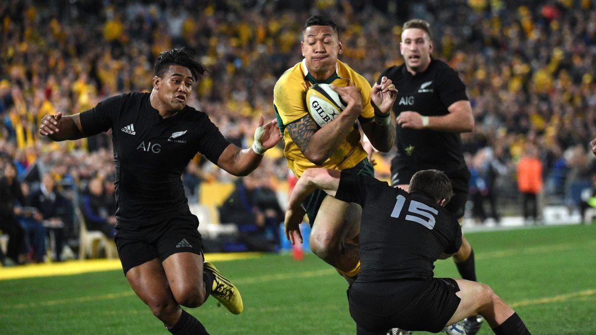 Donde ver Final Mundial Rugby 2015 Nueva Zelanda-Australia