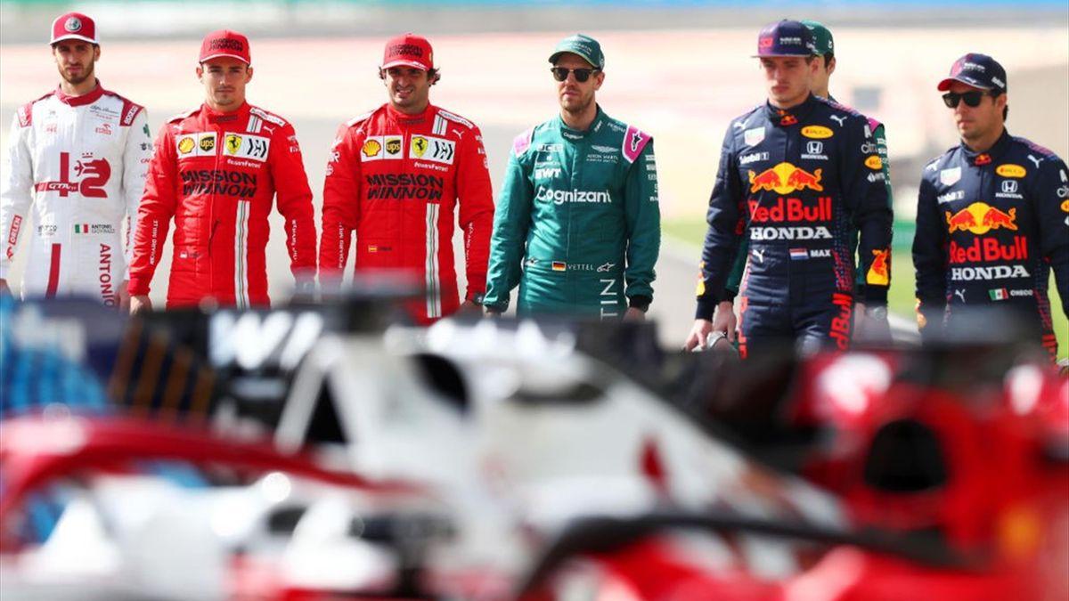 Alpine, Vettel en vert, Mick, budget capé, écologie : Les nouveautés F1 2021