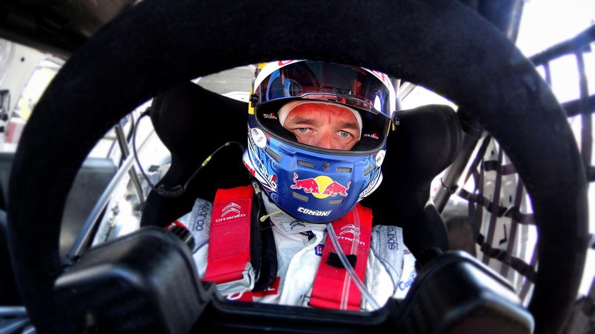 Sébastien Loeb - WTCC Paul Ricard - Le Castellet