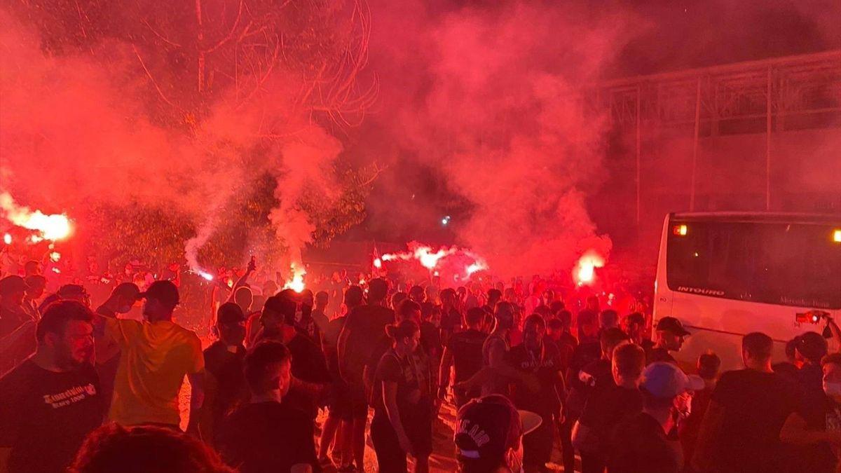 Steaua a promovat în Liga a 3-a, sursa AS47