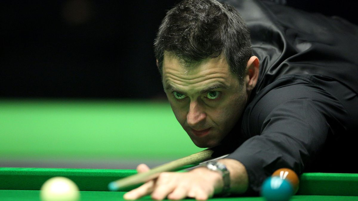 Ronnie O'Sullivan has been invited to meet and discuss his ideas
