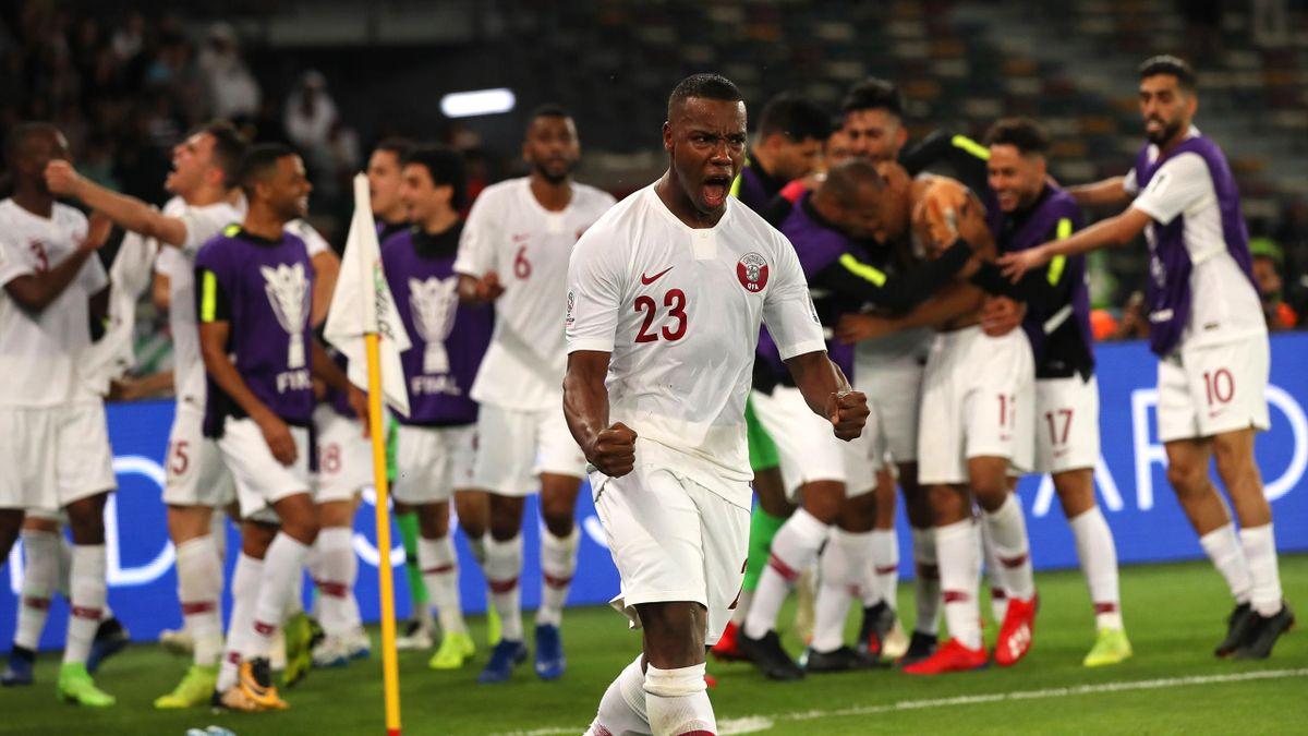 Asien-Cup, Katar