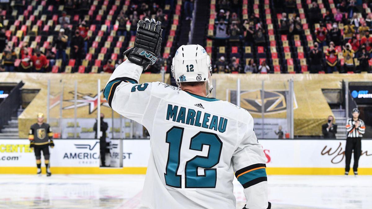 Patrick Marleau (NHL)