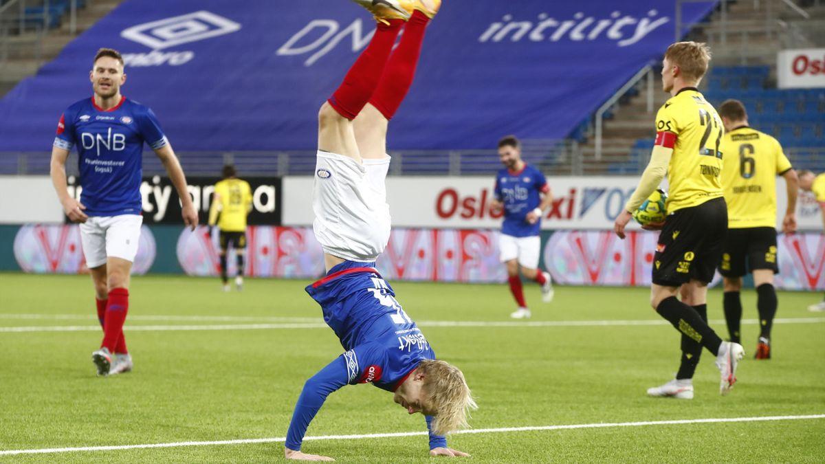 Odin Thiago Holm