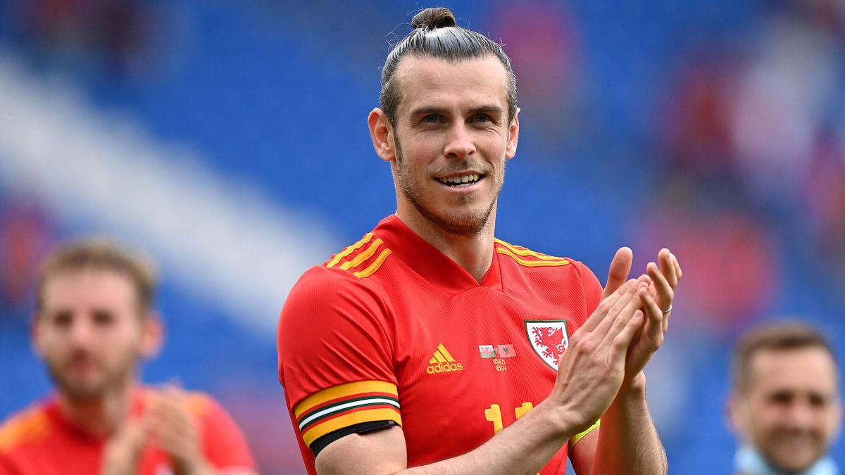Wales and Gareth Bale take on Switzerland in their Group A opener in Baku