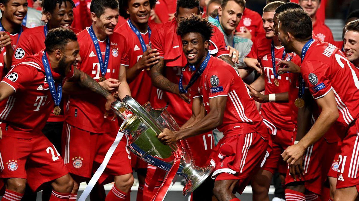Champions L