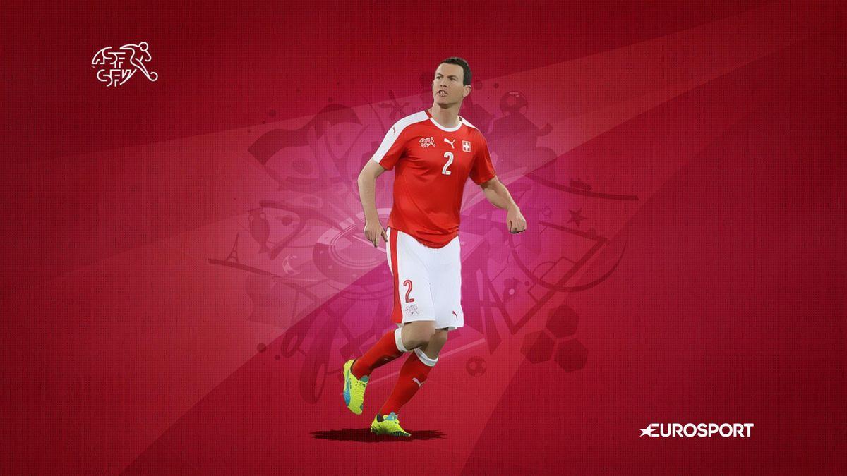 Switzerland Euro 2016 graphic
