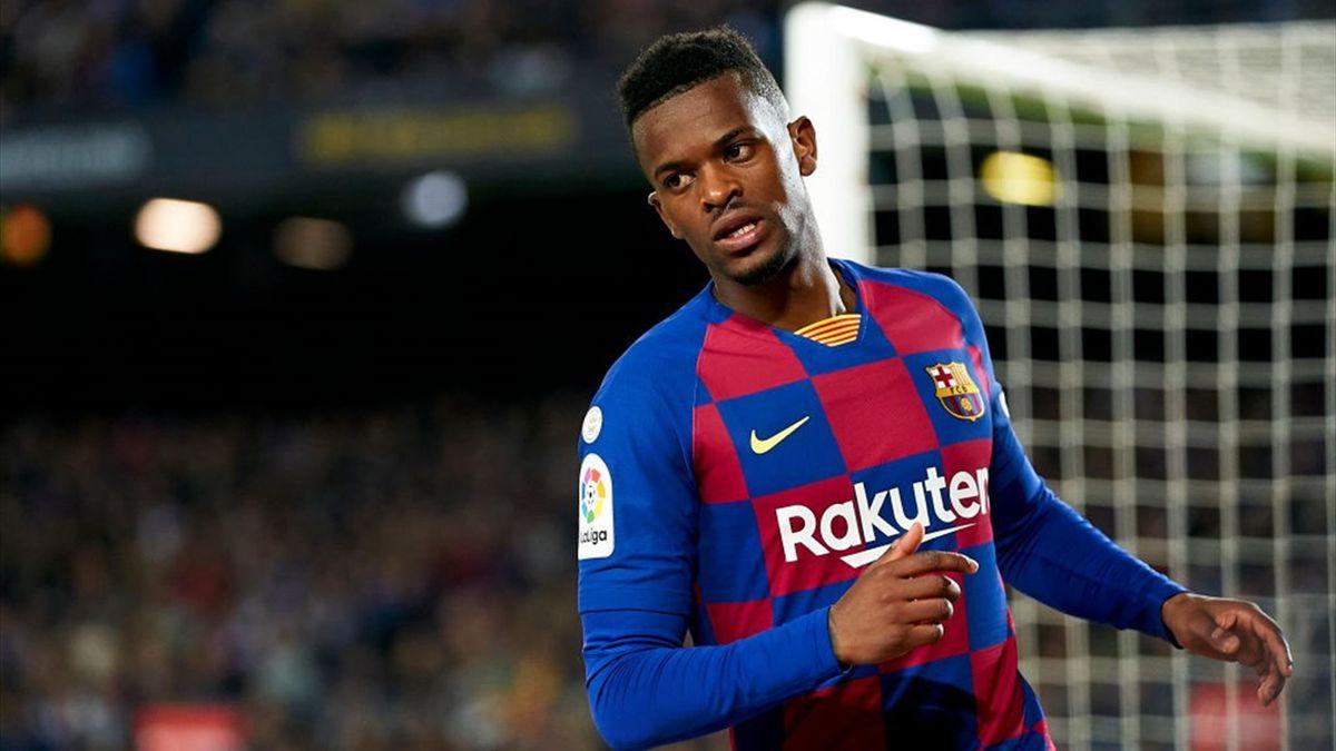 Nelson Semedo ar putea ajunge la Wolverhampton