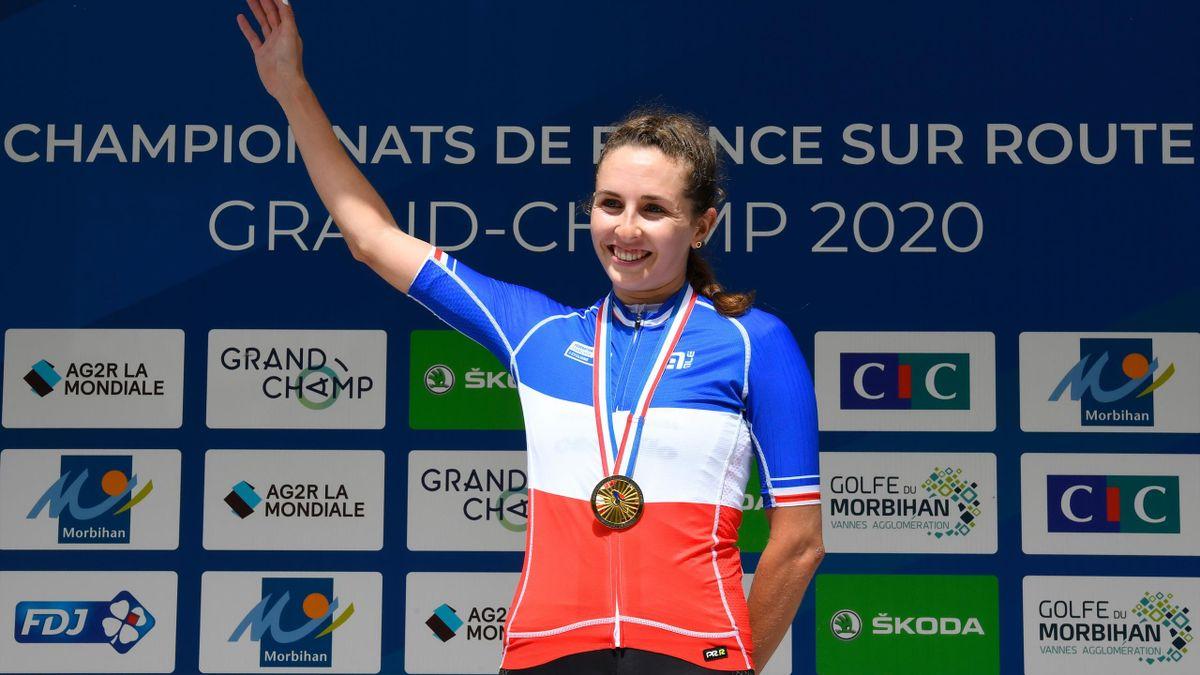 Juliette Labous