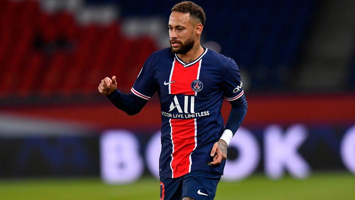 Neymar (PSG) / Ligue 1