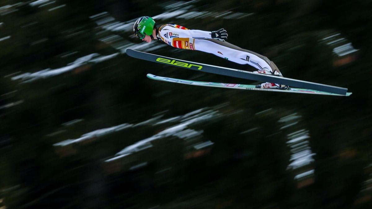 Innsbruck Skijump