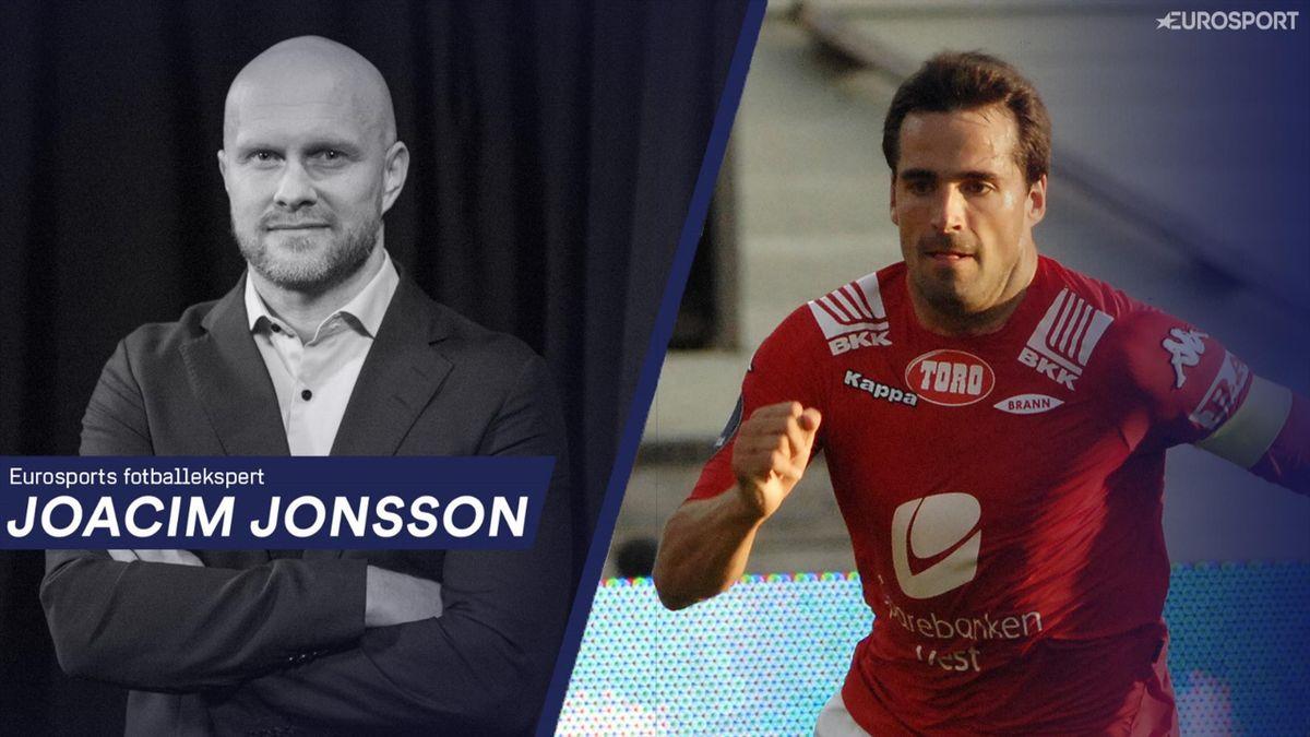 Jonsson Andresen