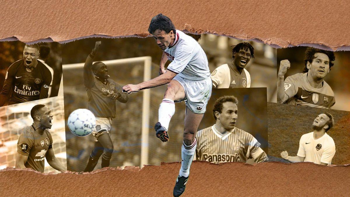 Van Basten e le vittorie più larghe degli ultimi 30 anni