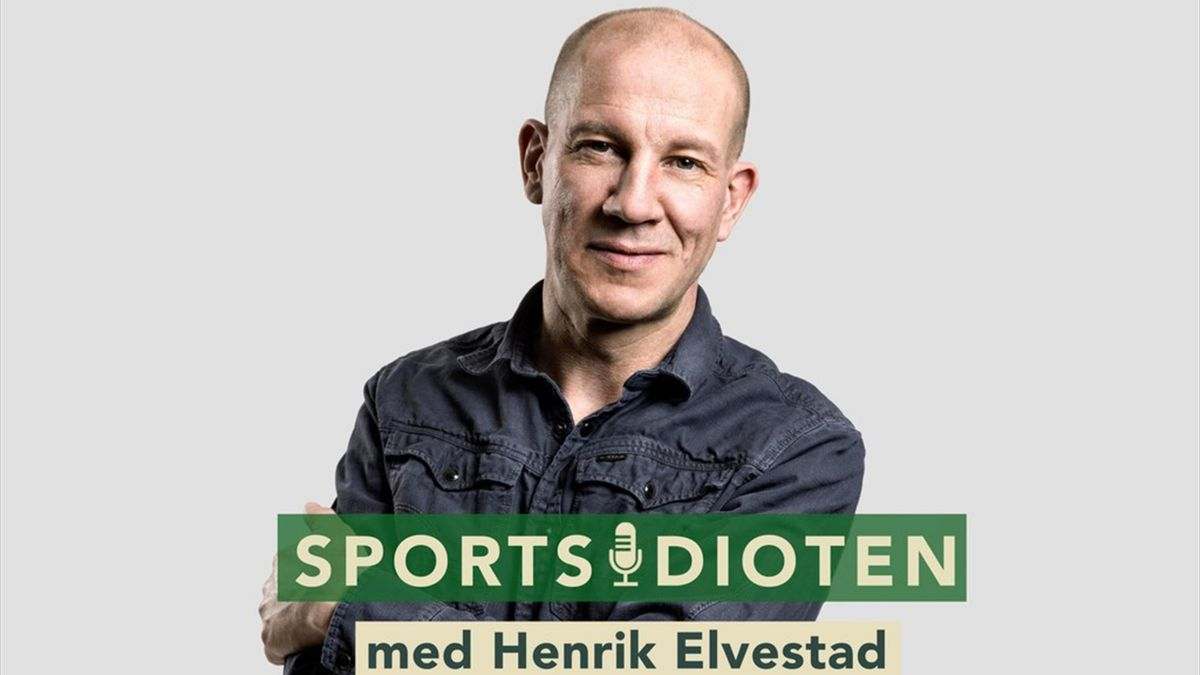 Henrik Elvestad