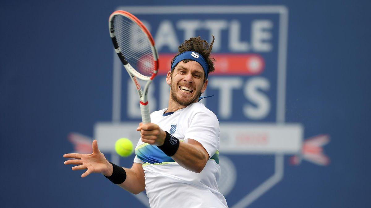 Cameron Norrie l-a eliminat de la US Open 2020 pe favoritul 9, după un meci fantastic