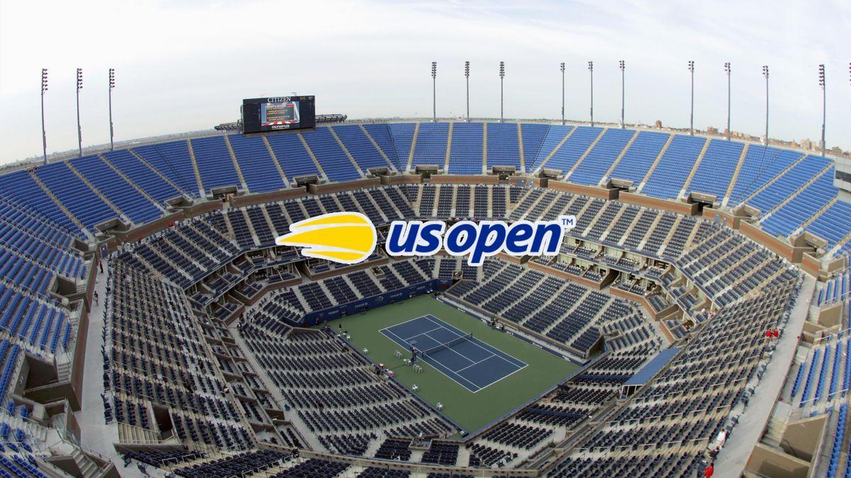 70% dintre jucători sunt împotriva organizării US Open în 2020