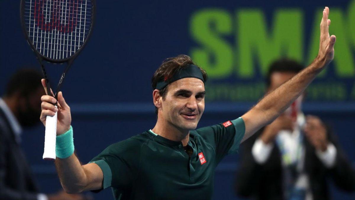 Roger Federer hat seine Teilnahme an den French Open zugesagt