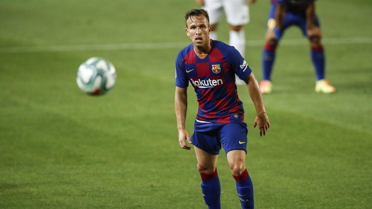Arthur Melo (Barcelona)