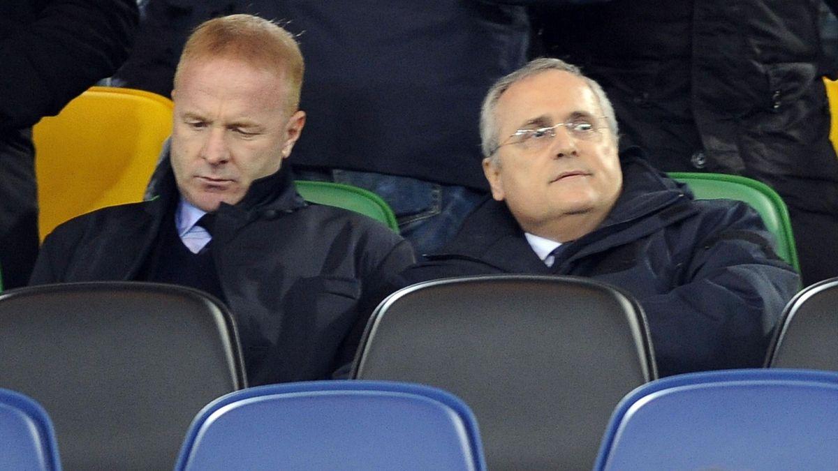 Igli Tare, directorul sportiv de la Lazio l-a taxat pe David Silva după ce acesta a semnat cu Real Sociedad