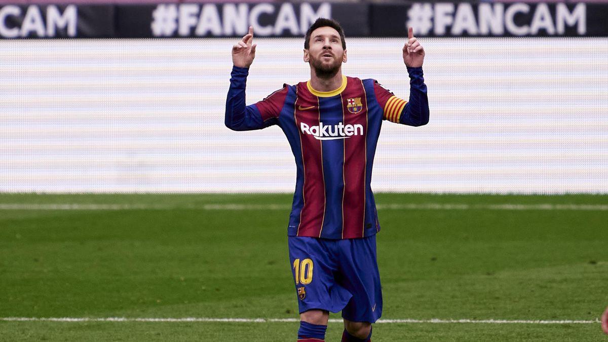 La portada sobre Messi que da esperanzas al Barça y otros nombres del día