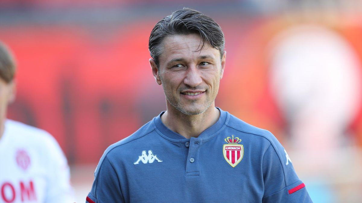 Niko Kovac (AS Monaco)
