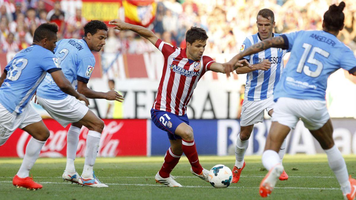 Diego Ribas (Atletico Madrid)