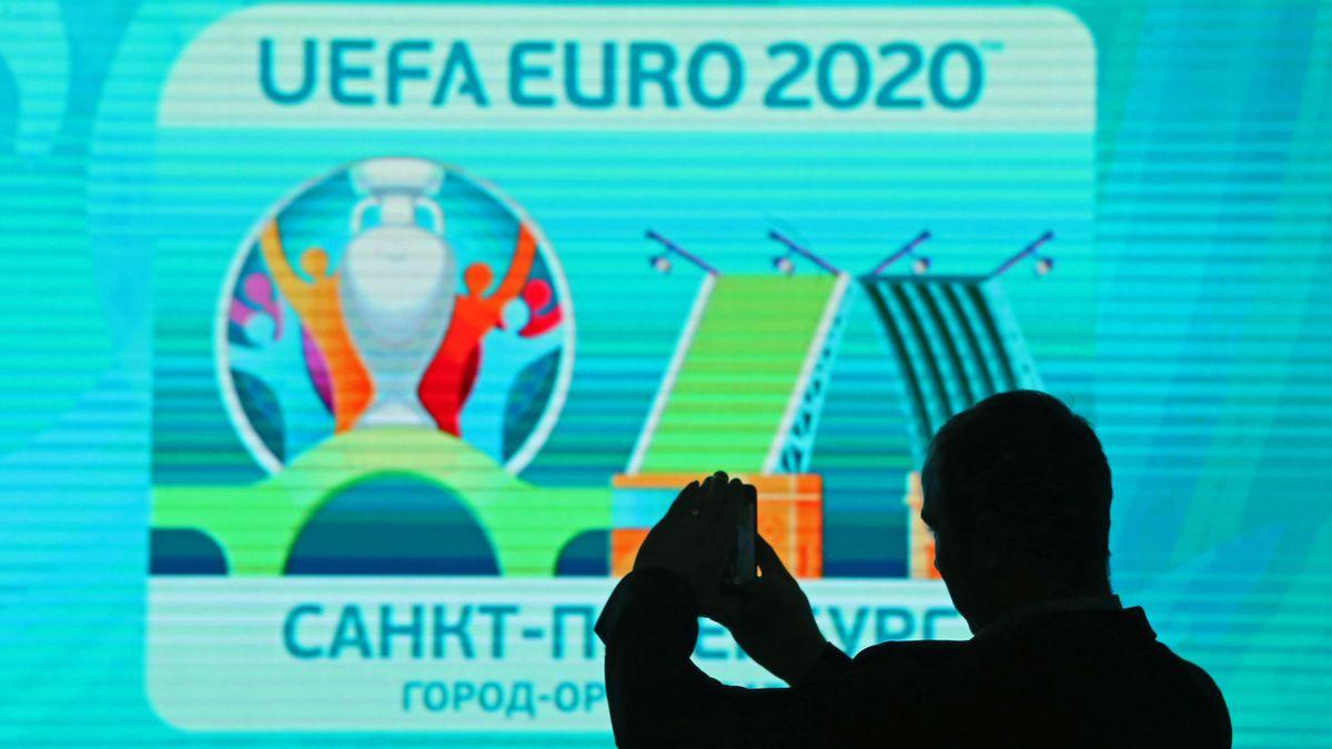 UEFA Euro 2020, St Petersburg, Russia