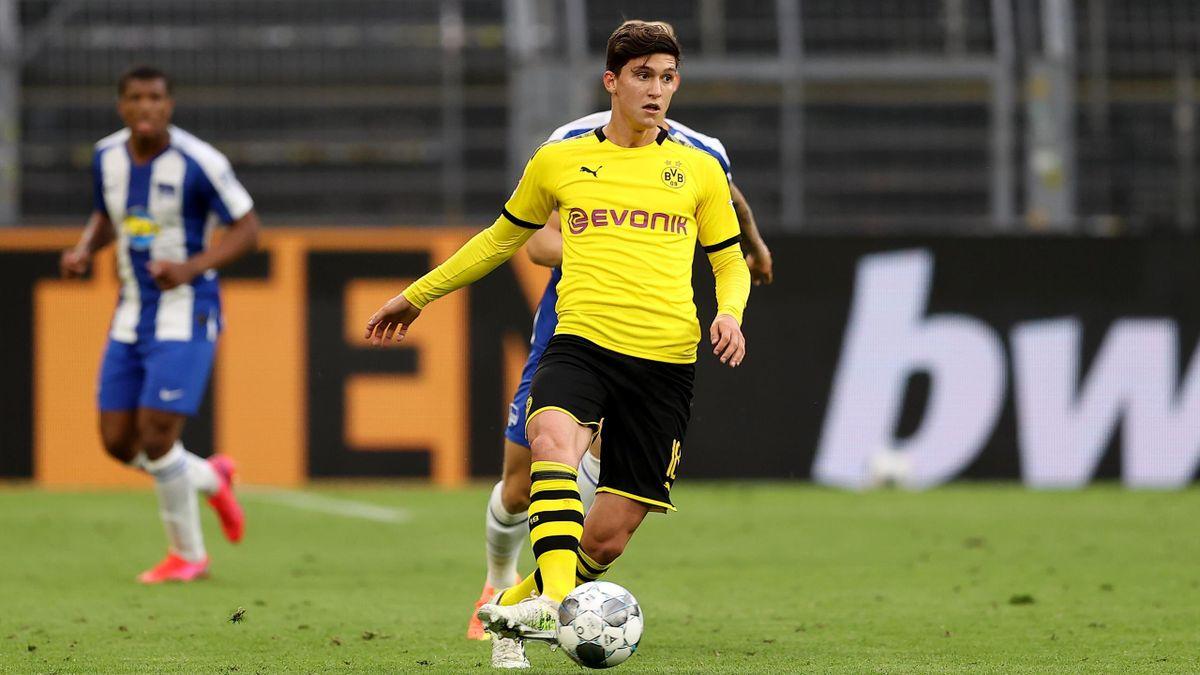 Leonardo Balerdi (Borussia Dortmund)