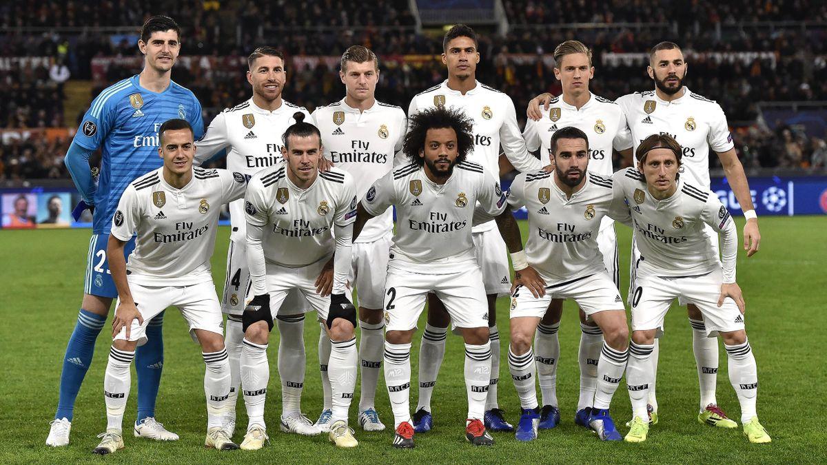 Il Real Madrid compie 117 anni: sapete perché ha sempre indossato ...