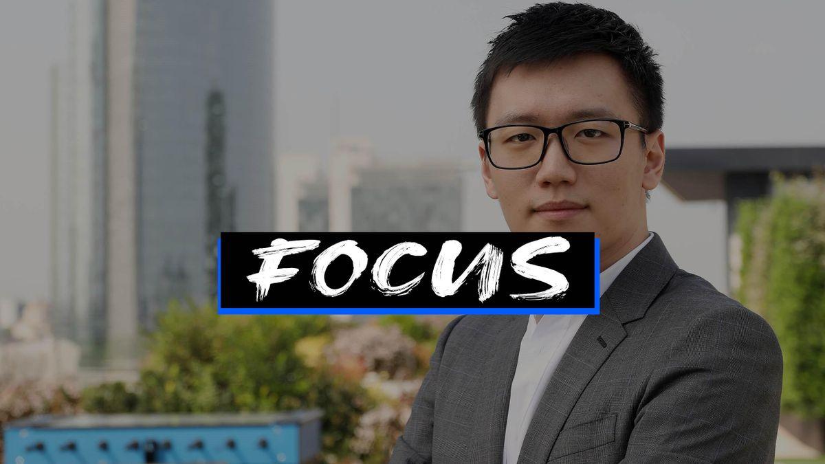 Focus Suning