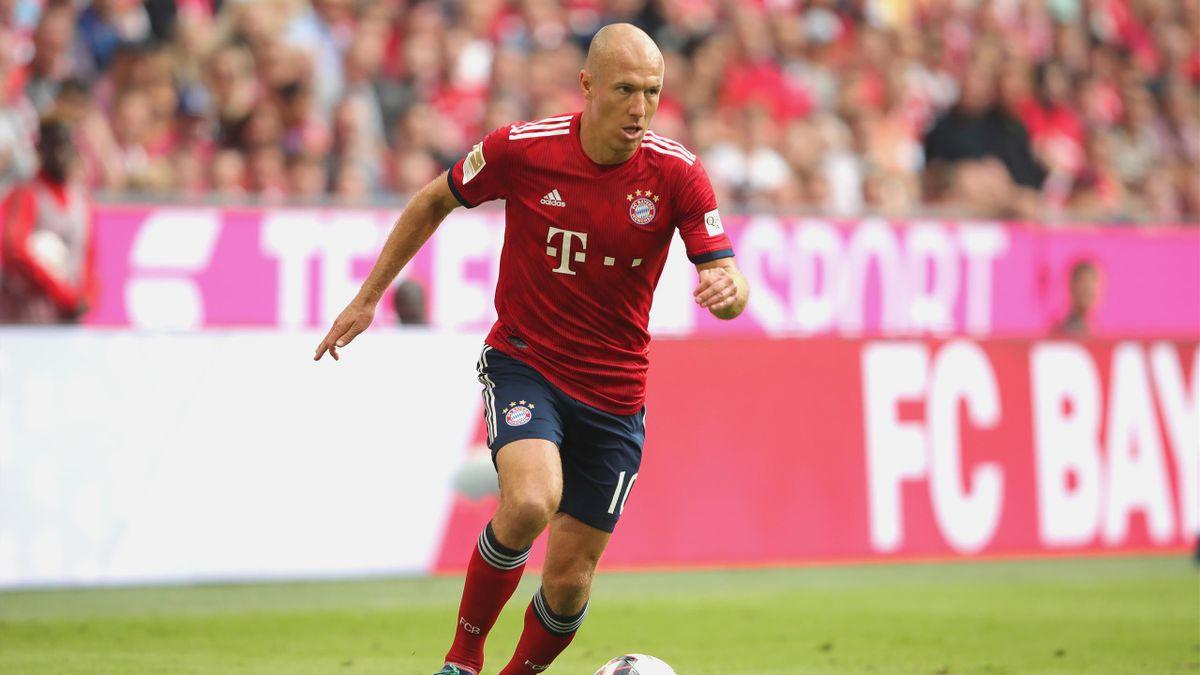 Arjen Robben (FC Bayern München)