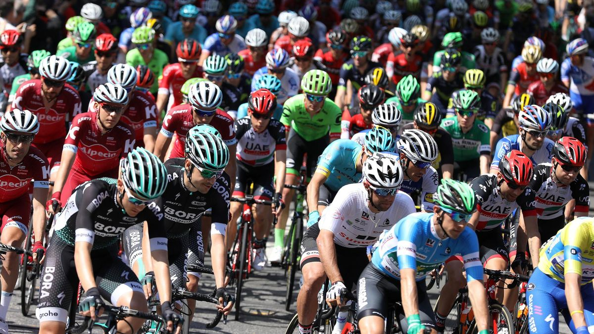 Tour of the Basque Country