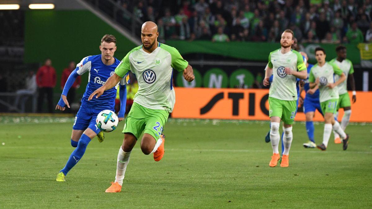 RГјckspiel Wolfsburg Kiel