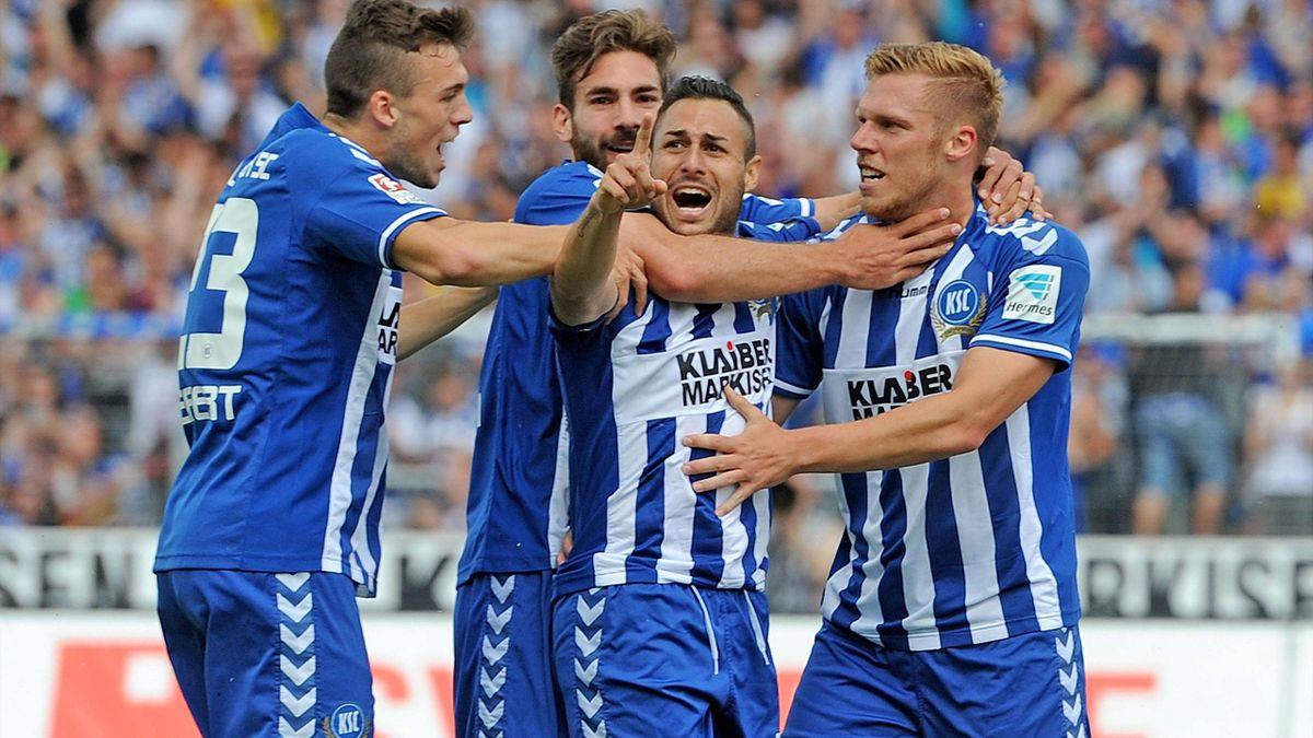 Hamburg Ksc Relegation