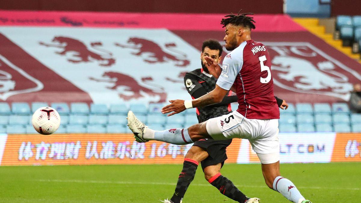 Aston Villa - FC Liverpool