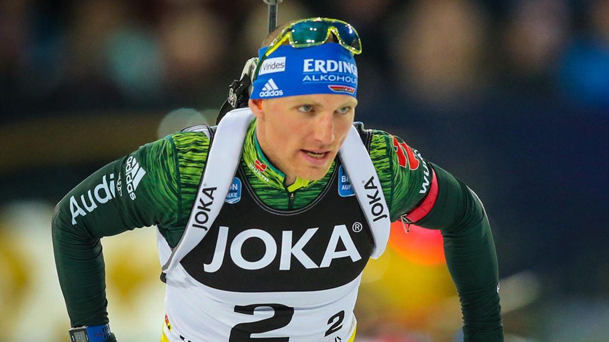 Erik Lesser nimmt seinen Teamkollegen in Schutz