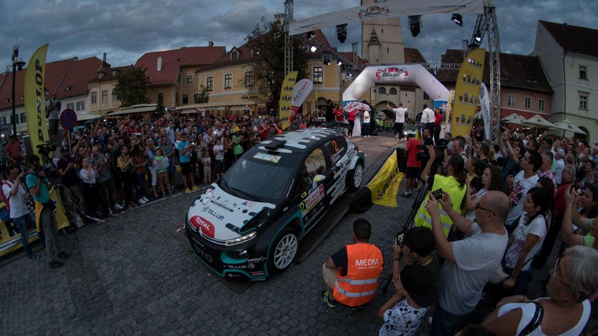 Raliul Sibiului (2019)