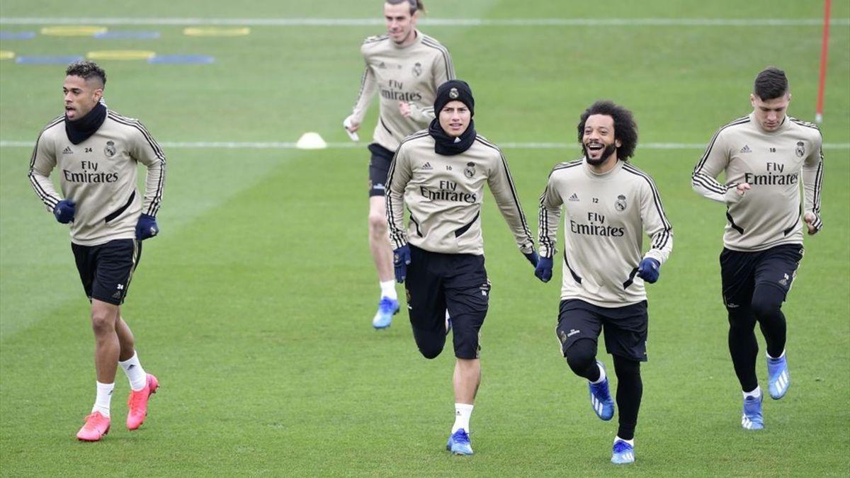 Luka Jovic, jucătorul pe care Real Madrid vrea să-l vândă neapărat în această vară