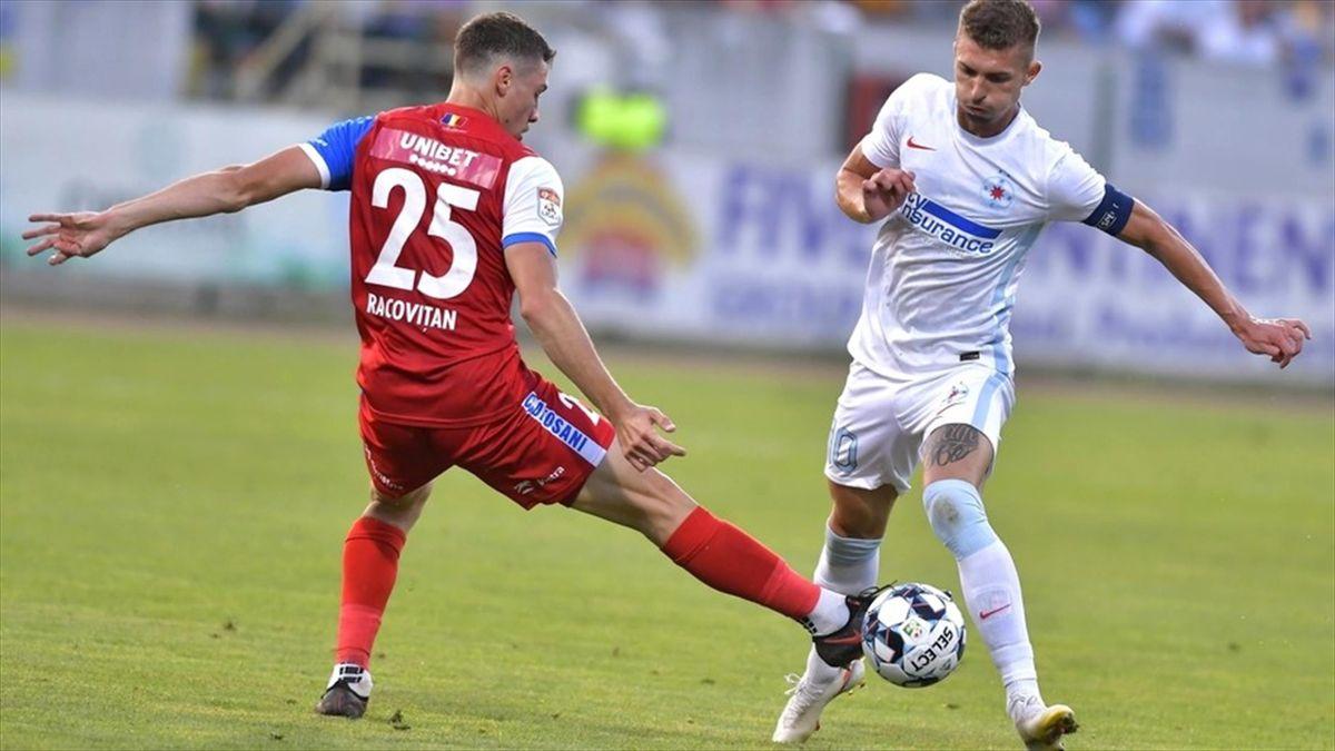 FC Botoșani - FCSB